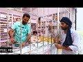3 Peg (Full Video) | Latest Punjabi Comedy 2018 | Dhana Amli | Pawitar