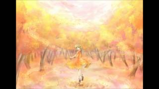 Dance of the Autumn Leaves (Original Composition)