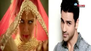 देखिए विवेक दहिया और सारा खान के बीच इंटीमेट सीन | Kavach: Vivek Dahiya-Sana Khan Intimate Scene