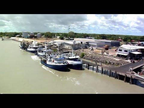 Raptis - The Australian Fishing Company 2014