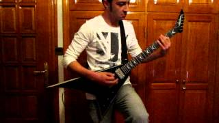 I Would Do Anything - Killswitch Engage Cover HD