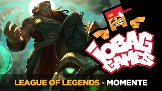 IOBAGG - League of Legends Momente 09