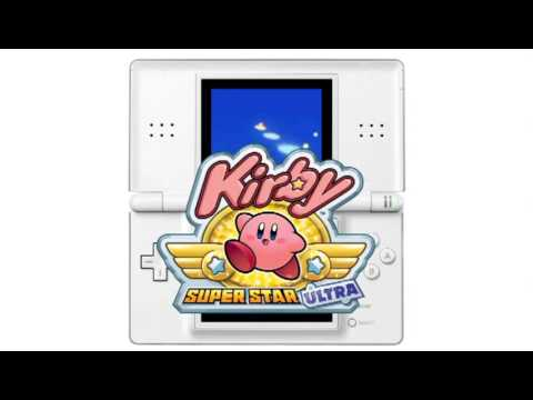 Kirby super star ultra trailer youtube kirby super star ultra trailer publicscrutiny Image collections