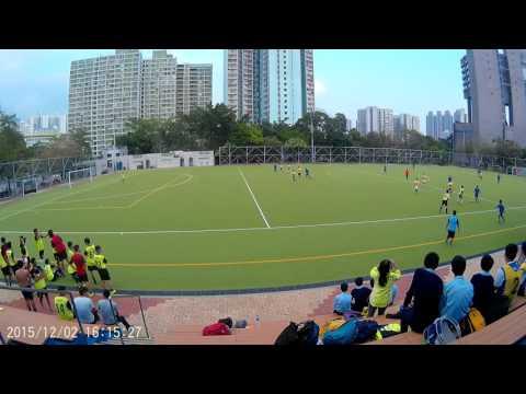 HPCCSS 2015-12-02 FOOTBALL TEAM A GRADE (1/2)