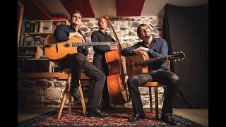 Swing&Co. Trio Teaser 2018