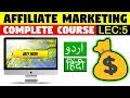 How to Make FREE Landing/Sale Page for Affiliate Product [Urdu Hindi]