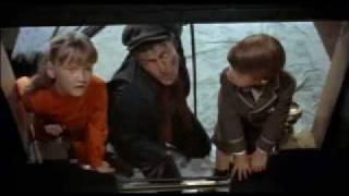 Mary Poppins - Chim Chim Chery (Doblaje España)