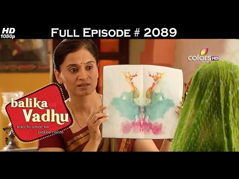 Balika Vadhu - 6th January 2016 - बालिका वधु - Full Episode (HD)