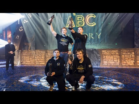 WoW Arena World Championship Recap at BlizzCon 2017