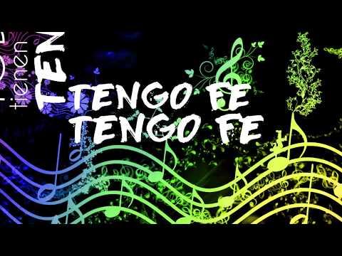 Marcos Yaroide - Tengo fe / Álbum la vida es (Lyrics)
