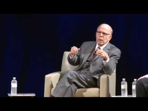 CIA-GW Intelligence Conference: Panel on Great Power Rivalry