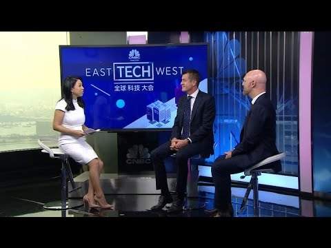 The Future Of 5G | East Tech West