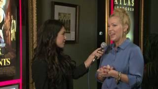 Jennifer Aspen Interview