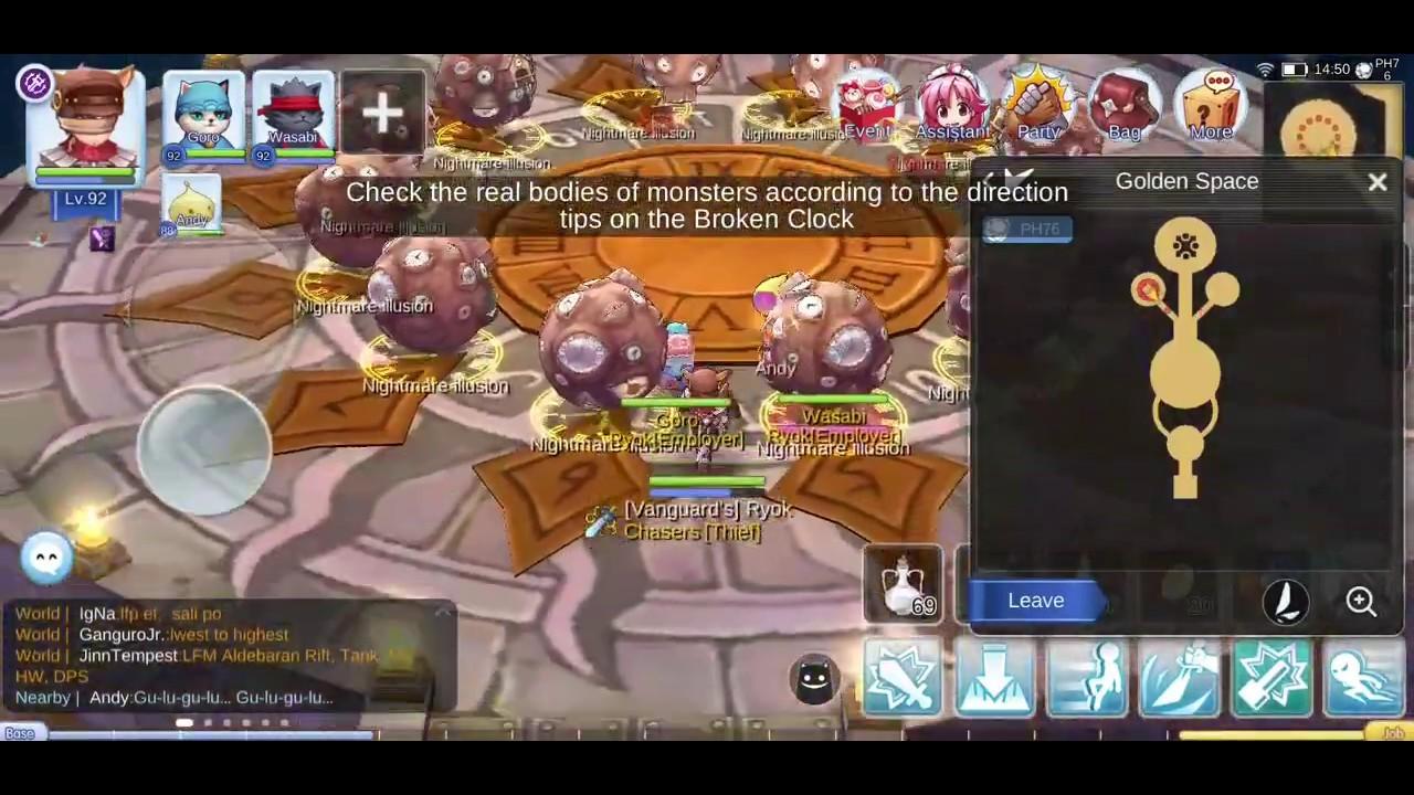 How to Get Gold Snake Eye in Ragnarok Mobile - Ragnarok