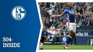 Naldo: Hoffe auf viele weitere Spiele für Schalke