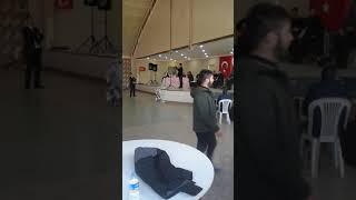Gambar cover Mehmet Akif Genç İlçe 1. si oldu