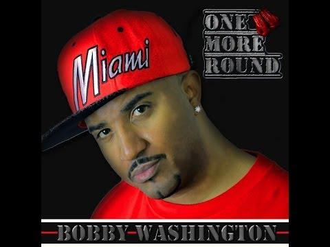"""The KTookes Spot: Bobby Washington (@BobbyWashTweet)'s """"One More Round"""" Album Review"""