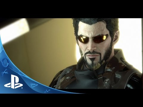 The 4 Best Games I Saw At E3 2015