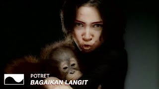 Download lagu Potret - Bagaikan Langit MP3