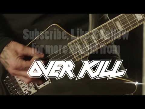 Five Minutes with Bobby Blitz of Overkill