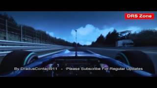 11 Belgian GP Circuit Guide - 2013 Formula 1 Season