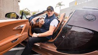 TOP 5 REASONS WHY YOU DON'T DAILY DRIVE A BUGATTI! || Manny Khoshbin