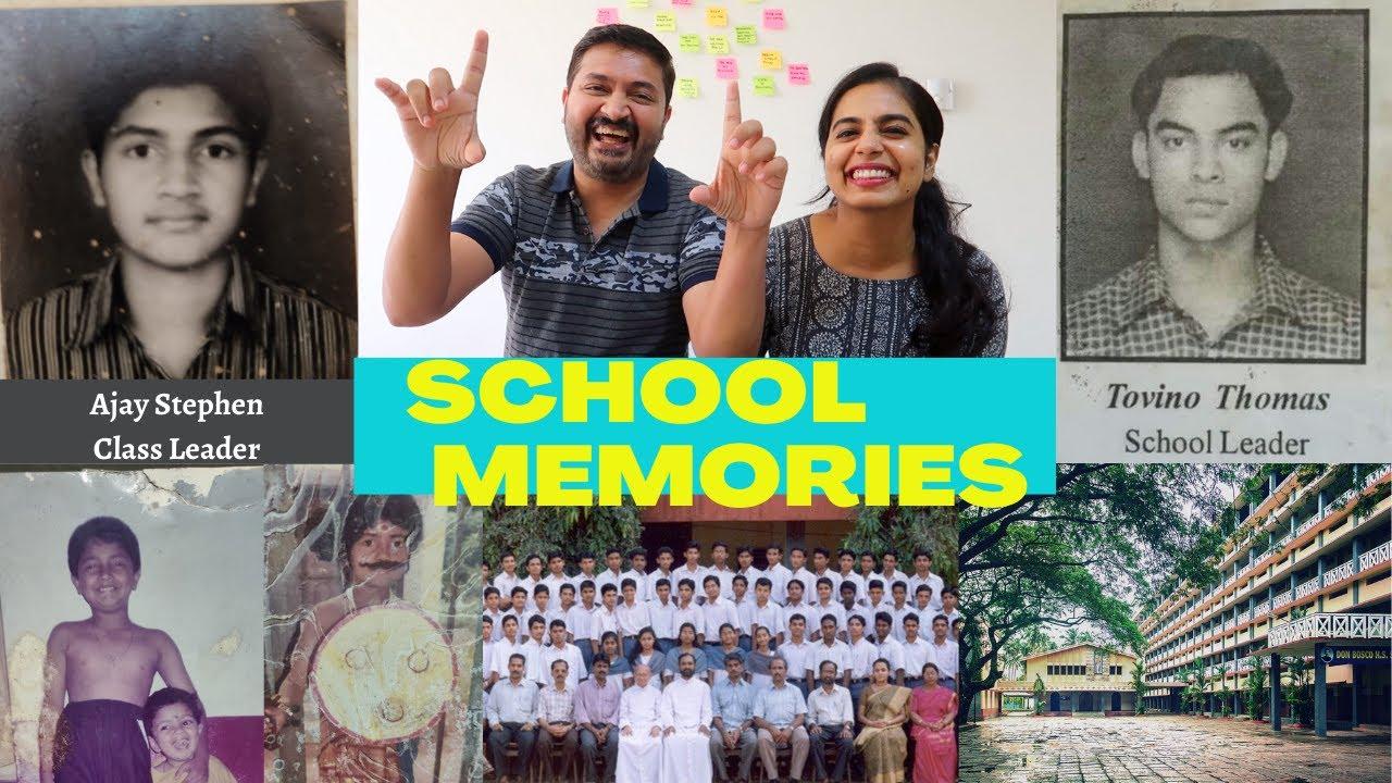 School memories...