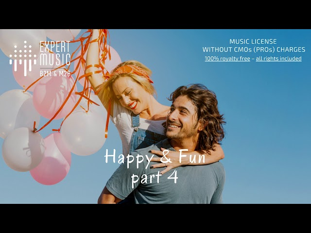 Happy & Fun part 4