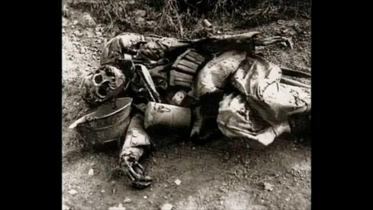 Wieviel Tote Im 2 Weltkrieg