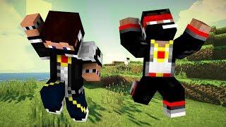 Minecraft [ХОЛОСТЯК] - Загадка подожженной деревни!
