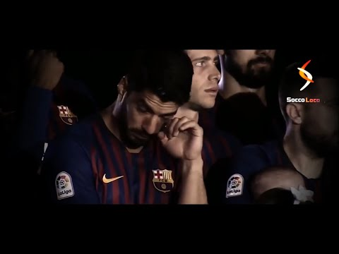 Iniesta In Tears, Made Everyone Cry !!!! Last Match As Barcelona Player 😭