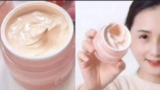 ত্বক ৪-৫ শেড পর্যন্ত স্থায়ীভাবে ফর্সা করার ক্রিম? ত্বক ধবধবে ফর্সা করার ডে ক্রিম Baby Pink Cream