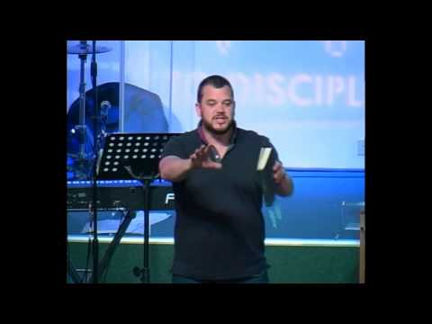 Carl Beech - Living by the Spirit