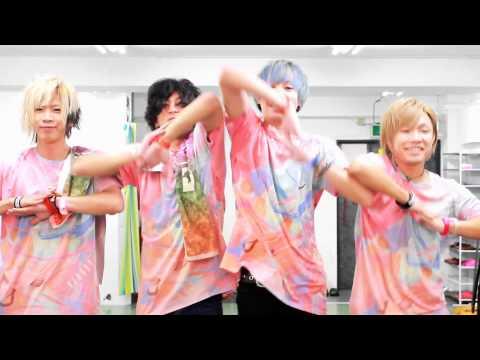 【SLH】WONDER f∞l PEOPLEを踊ってみた【UNiTE.】