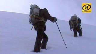 Гибель белорусских альпинистов на Камчатке: подробности трагедии