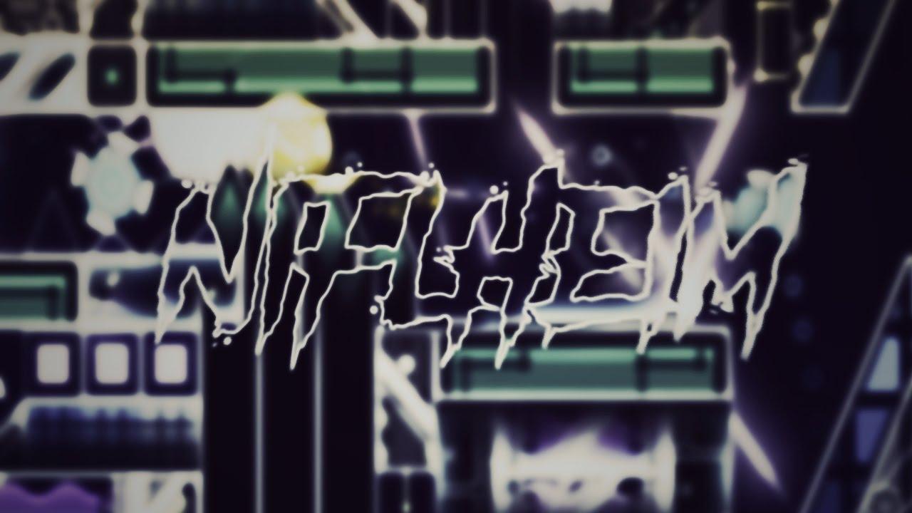 Niflheim By Vismuth 100 Extreme Demon Gd 21 Youtube