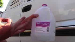 Will Dawn Soap Remove Wax/Sealant?..Myth Or Fact!