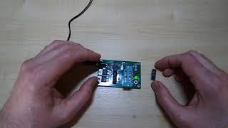 JM Precision DRAM Tester