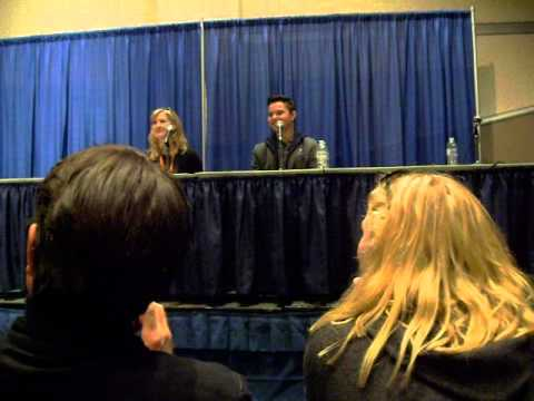 Veronica Taylor gets asked about Ash and Serena
