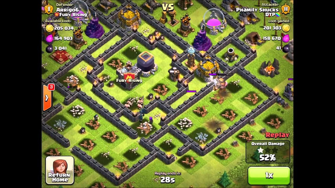 Download Clash of Clans: [Insert Title Here]