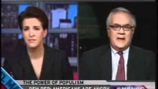Barney Frank_ By This Summer We Will Have New Regulations In Place.flv