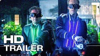 ПРИЗРАЧНЫЙ ПАТРУЛЬ Русский Трейлер #1 (2019) Марта Игареда, Крис Гир Horror Movie HD