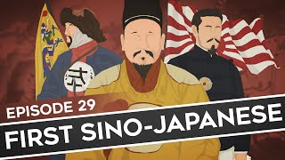 Feature History: The End of Sino-Japanese War thumbnail