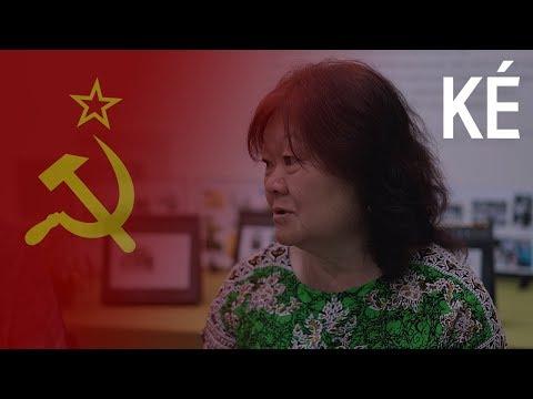 Koryo Saram: Between the Former USSR and Korea