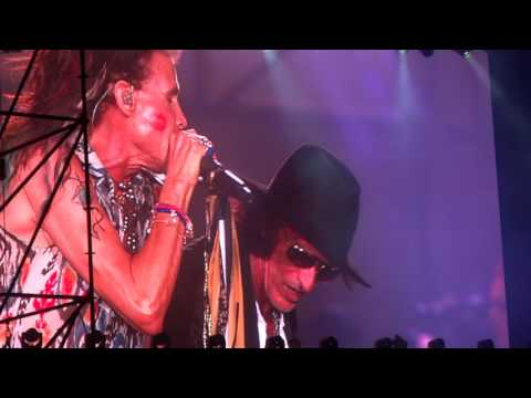 CP♫ FULL HD Aerosmith