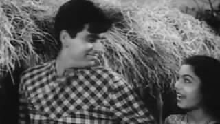 Клеймо позора / Daag (1952) Индийский фильм
