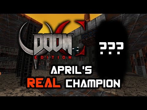 QC: Doom Edition (2 2 released, Apr 19th) - WADs & Mods