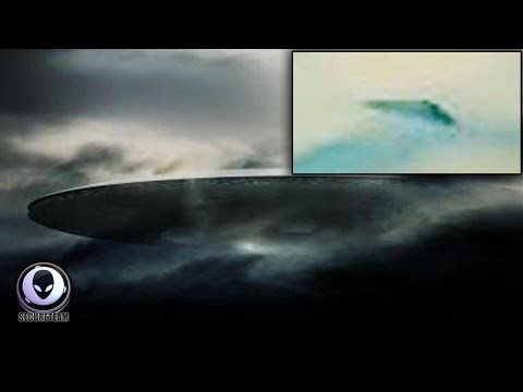 UFO BUSTED Posing As A Cloud In Australia! Best UFO Sightings 6/13/2015
