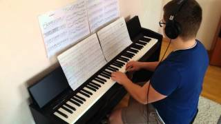 Ludovico Einaudi - Una mattina (The Intouchables) FULL VERSION