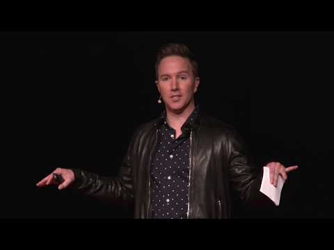 Broadway: A Labor of Love | Paul Canaan | TEDxTraverseCity